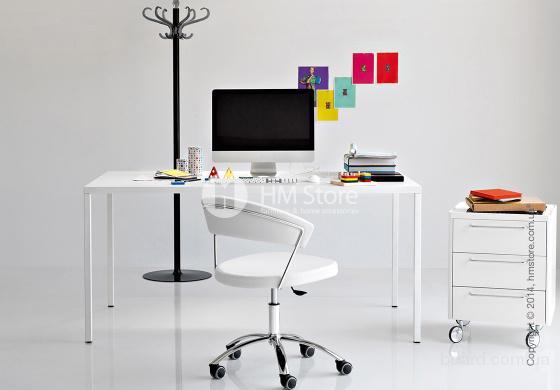 Необходимый аксессуар для Вашего дома и офиса - кресло Calligaris