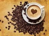 Ароматный кофе в зернах ТМ Romantic Coffee