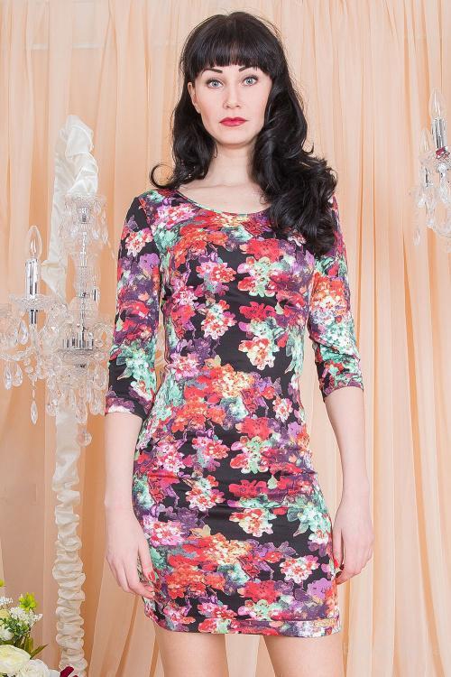 Купить Вечернее Красное Платье Интернет Магазин