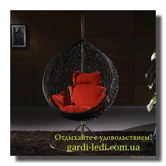 Купить кресло из ротанга в Киеве