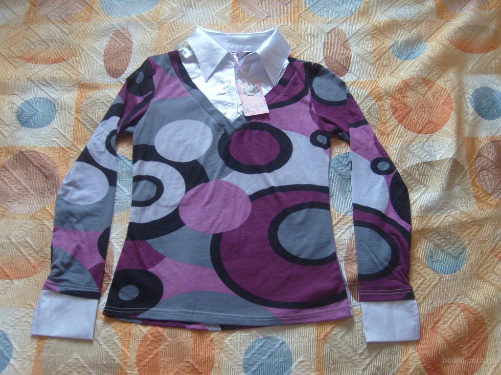 Женская блузка Донецк