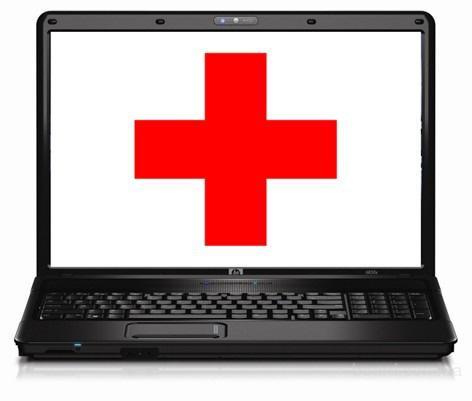 Компьютерная помощь 24/7 Ремонт ПК и ноутбуков Установка Windows