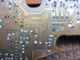 плата к магнитоле Toshiba PS-main-SF66
