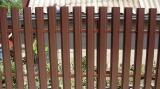 Забор металлический (Штакетник)