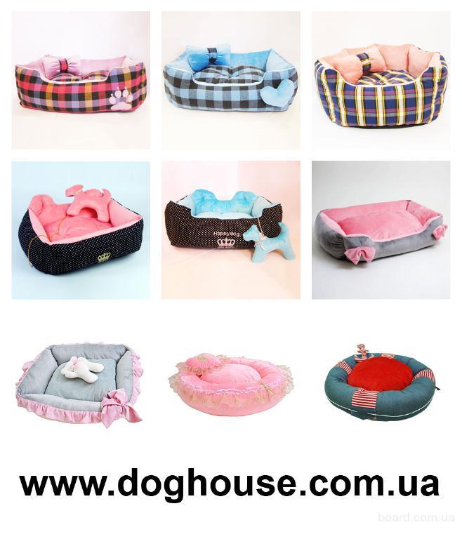 лежаки для маленьких собак в спб