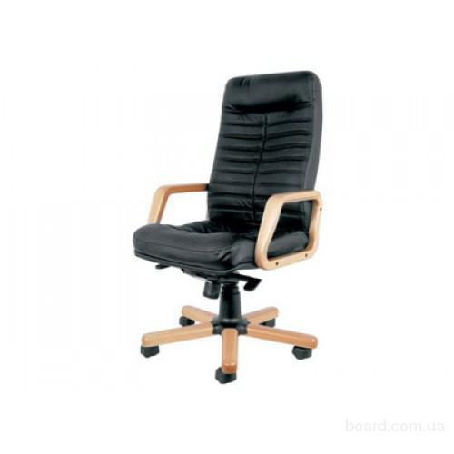 Кресло Орман EX ЭКО в дереве!