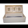 Купить бытовой инкубатор ИБ-100 яиц