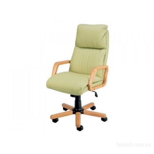 Кресло Надир EX ЭКО в дереве!