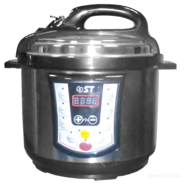 Мультиварка ST 44-120-50