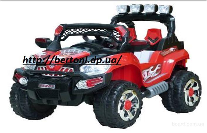 Детский электромобиль BT-BOC-0026