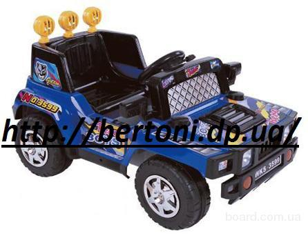 Детский электромобиль ZP3599