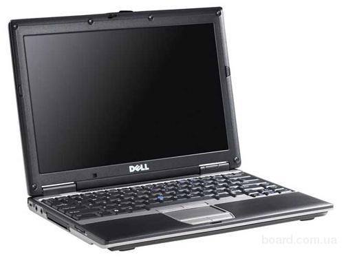 Notebook  Dеll Latitude D420