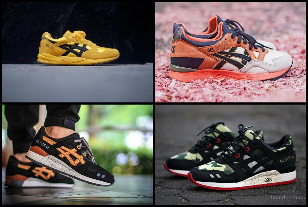Asics Man - Women