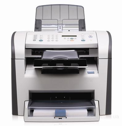 МФУ  HP LaserJet 3050 (Laser) Персональный