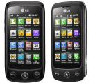 LG GS500 Cookie Plus Black