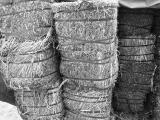 Куплю солому бобовых культур в тюках или в мешках