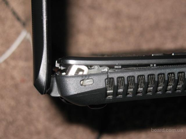 Ремонт корпуса крышки ноутбука Lenovo G5