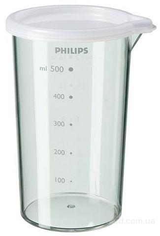 Мерный кувшин Philips на 0,5л.