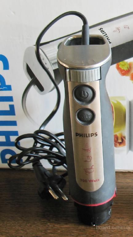 Моторный блок Philips HR1370 HR1371 HR13