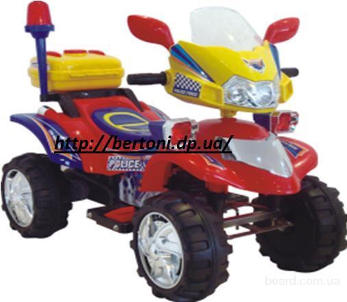Детский квадроцикл KB92068