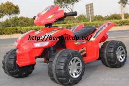 Детский квадроцикл HZL-D068