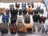 Обувь из Европы. Бренд: Kangaroo. Детская и подростковая обувь. Лот 25 пар.