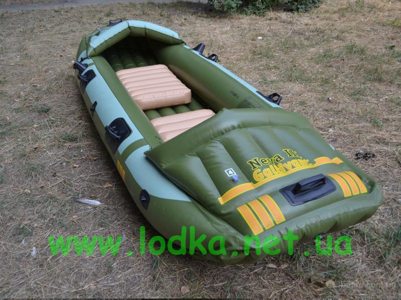 лодка нева 2 250