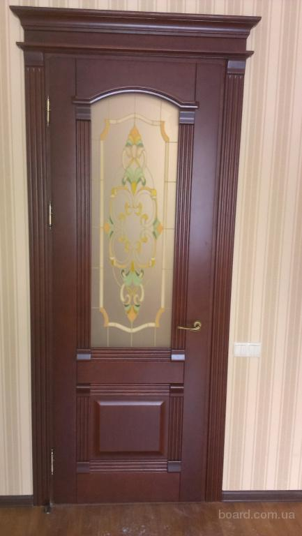 Двери межкомнатные запорожье фото