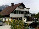 Незабываемый отдых. Словения. Alpika Apartments