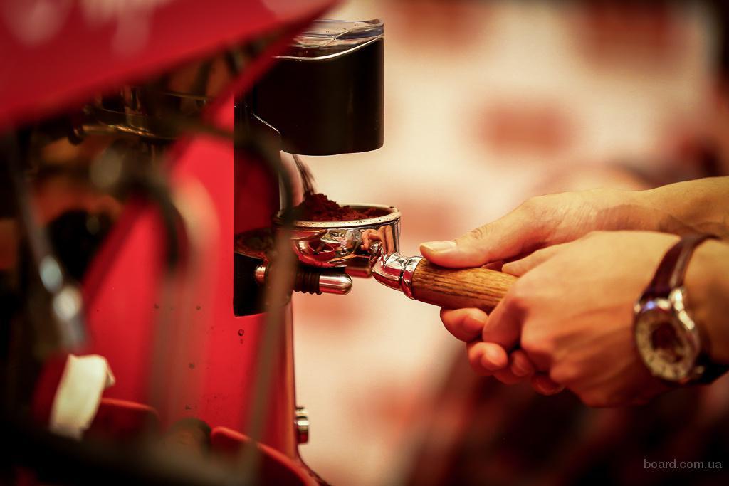 Организация и обслуживание кофебрейков, услуги бариста