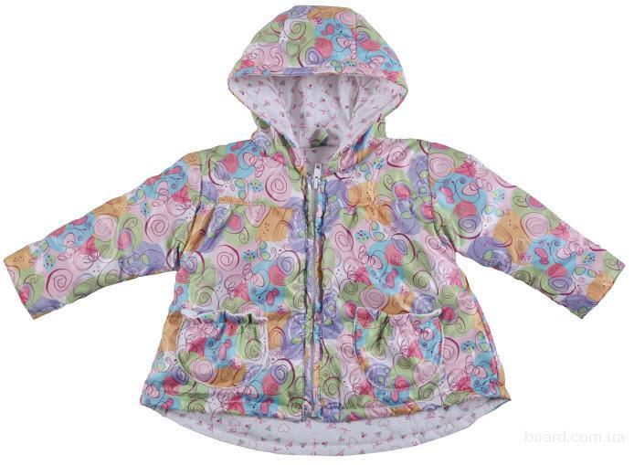 Недорогая одежда детская