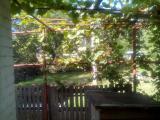 Сдам часть дома в г.Вишневое с участком 10 соток