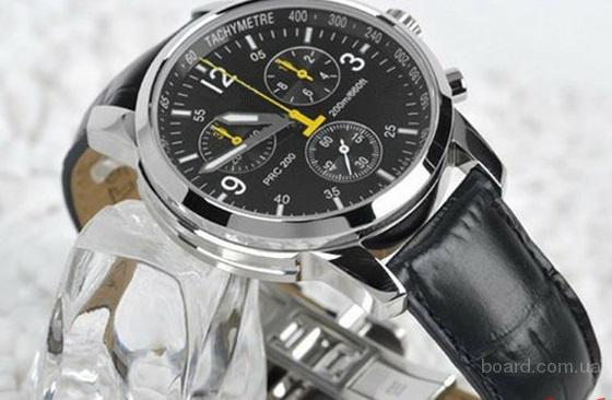 Классические наручные часы  «Tissot» PRC 200