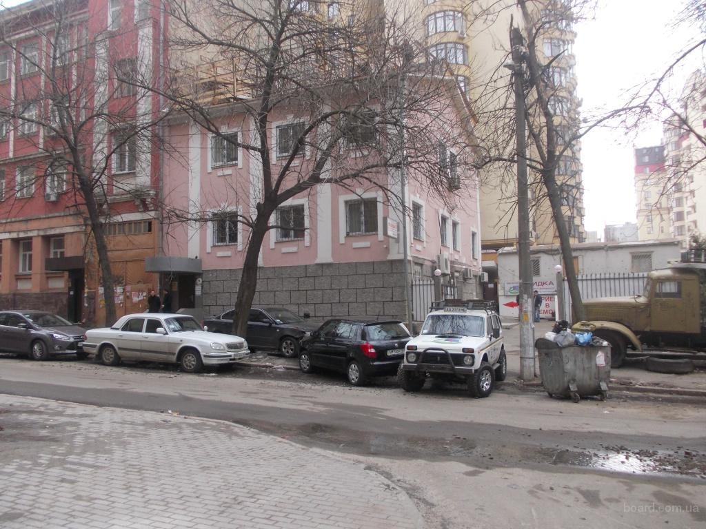 Аренда, Недвижимость, сдам в аренду коммерческую недвижимость - нежилой фонд 24 кв.м. Полтавская 9