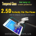 Защитное стекло на Sony Xperia C4 E5333 / D5333