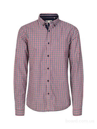 Сток мужских рубашек