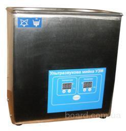 Мойка ультразвуковая УЗМ-004-1