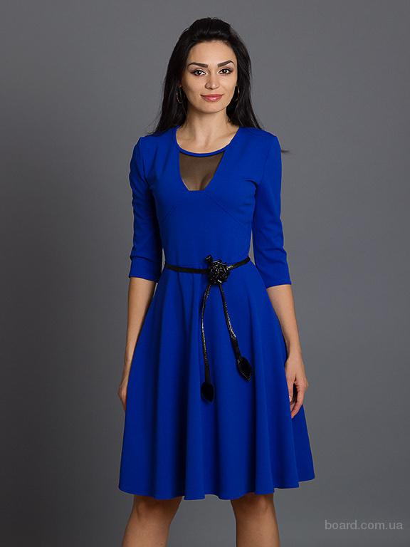 Царевна 388 платье женское