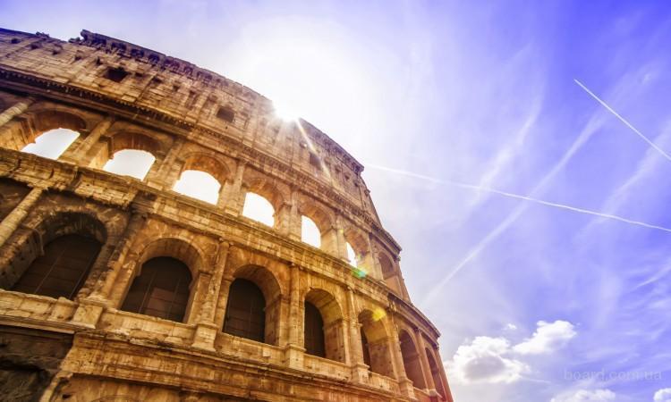 Визовая поддержка. Италия.