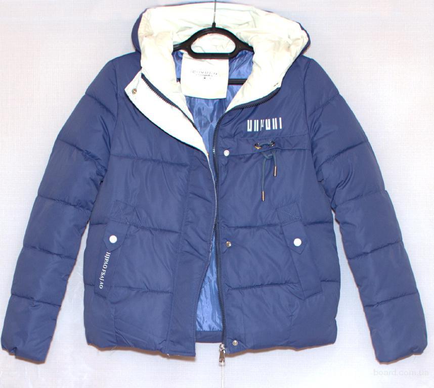 Куртки: осень, зима,- женские. Новинки! Зима 2017 г.
