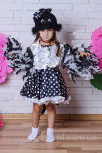 Детские костюмы прокат - сорока, божья коровка, золотая рыбка, муха цокотуха, нинзя, кармен, цыганка, скоморох, незнайка, бетмен