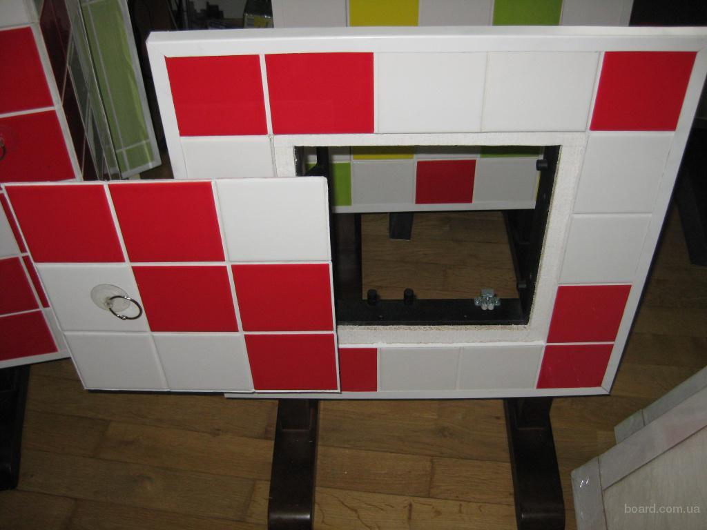 люки импортные для ванной комнаты под плитку размеры цены