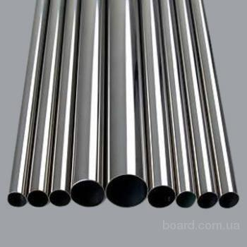 Труба сварная тонкостенная  (cстенка0.8 1 1.2 1.5 2)