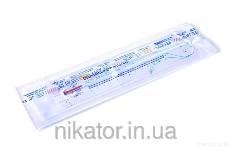 Контрацептив внутриматочный Ancora 375 Ag (Cu 375+Ag) (медь + серебро)
