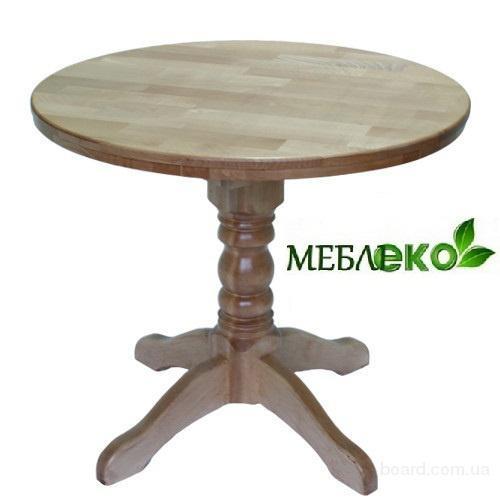 Мебель для кафе, бара, ресторана, Стол Круглый Аврора