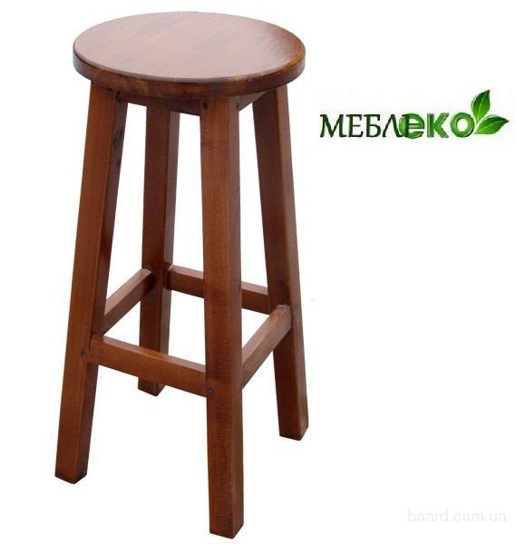 Мебель для кафе, бара, паба в наличии и на заказ, Барный Табурет