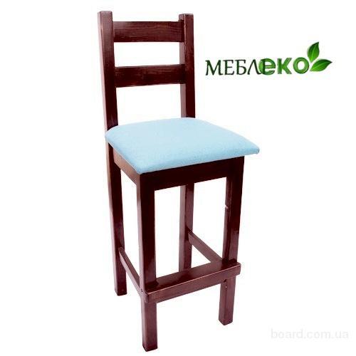 Барные стулья от прямого производителя, Барный Стул Обычный Мягкий