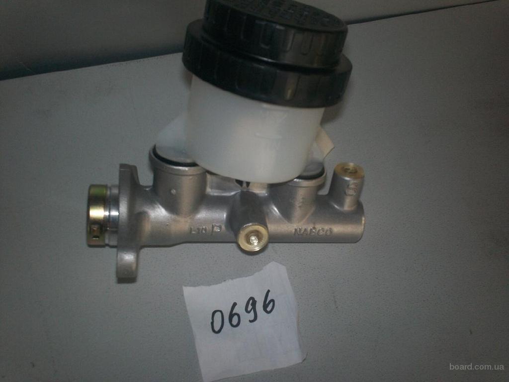 Как сделать главный тормозной цилиндр