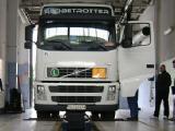 Ремонт і обслуговування вантажних автомобілів