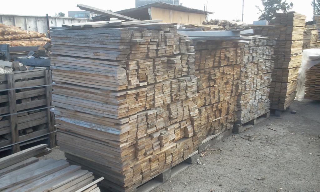 Продам деревянную заготовку